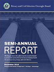 download October 2016 - December 2018Semi-Annual Report