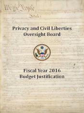 download PCLOB FY 2016 Congressional Budget Justification