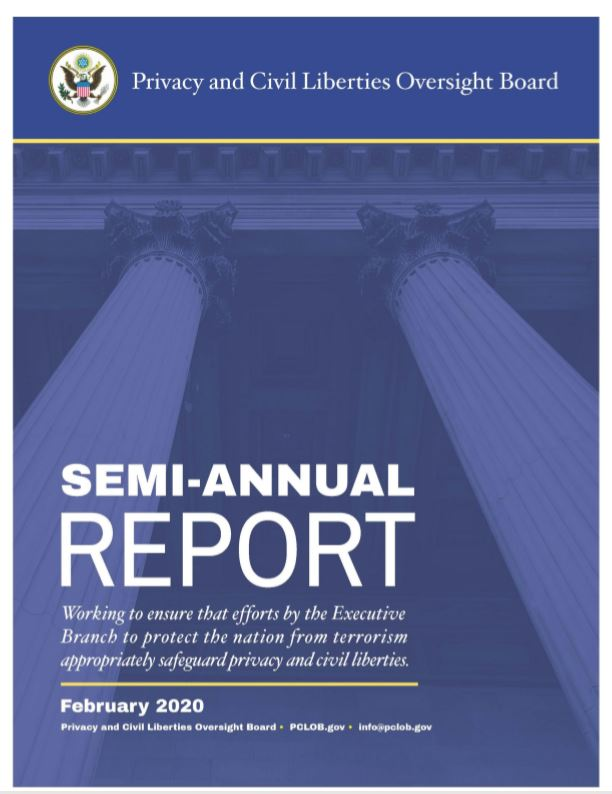 download August 2019 - January 2020Semi-Annual Report