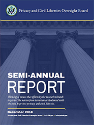 download October 2016 - December 2018Semi-Annual Report
