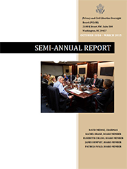 download October 2014 - March 2015Semi-Annual Report